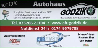Autohaus Godzik