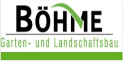 Böhme Garten- und Landschaftsbau