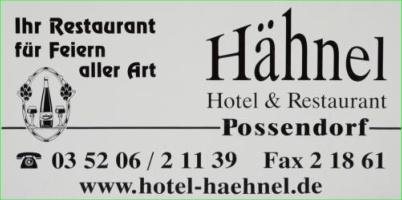 Hotel Hähnel