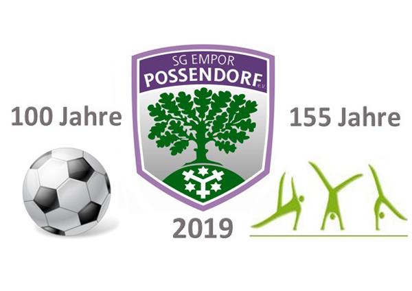 Jubiläum in Possendorf 2019