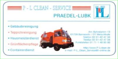 PL Clean-Service