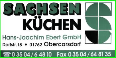 Sachsen Küchen GmbH
