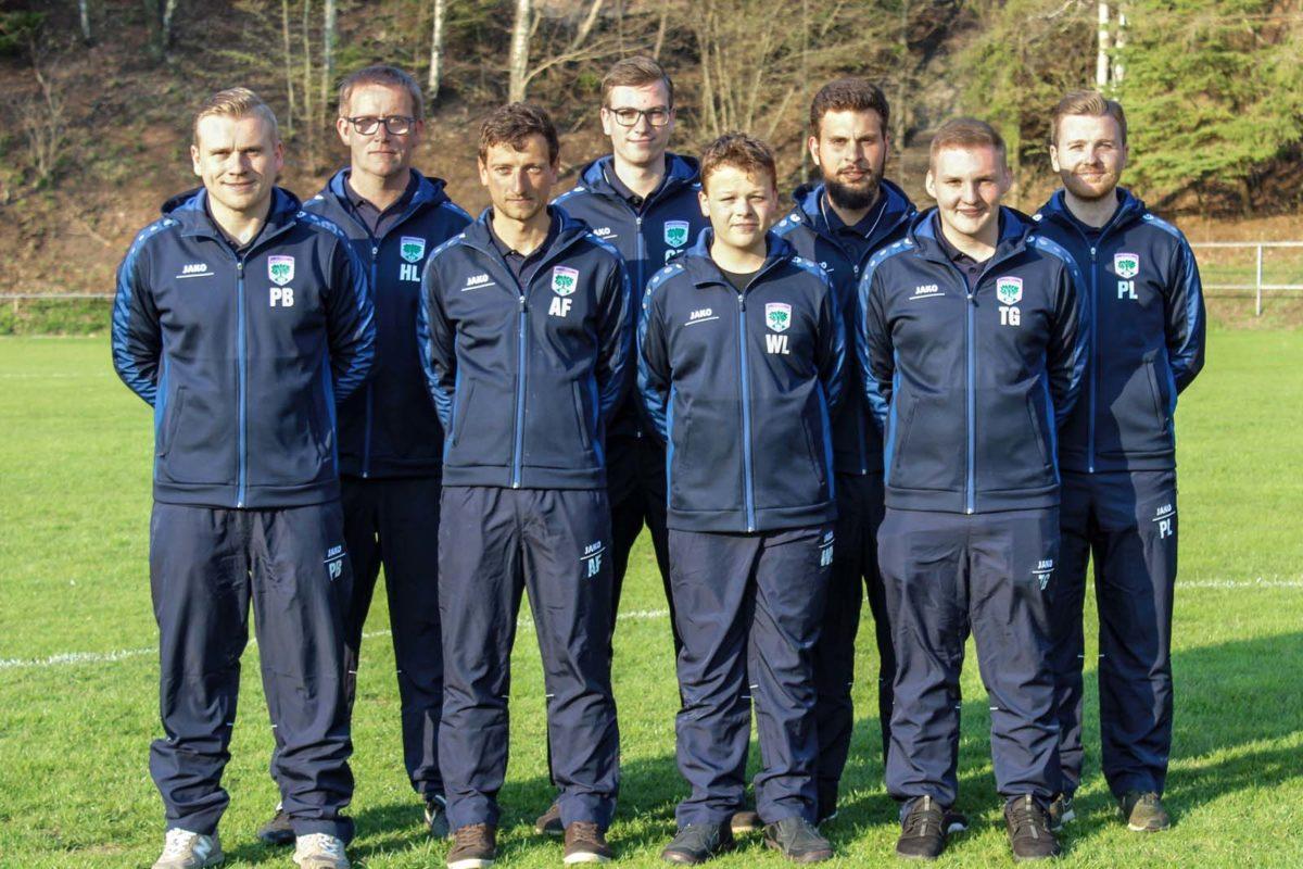 Possendorfer Schiedsrichter Team