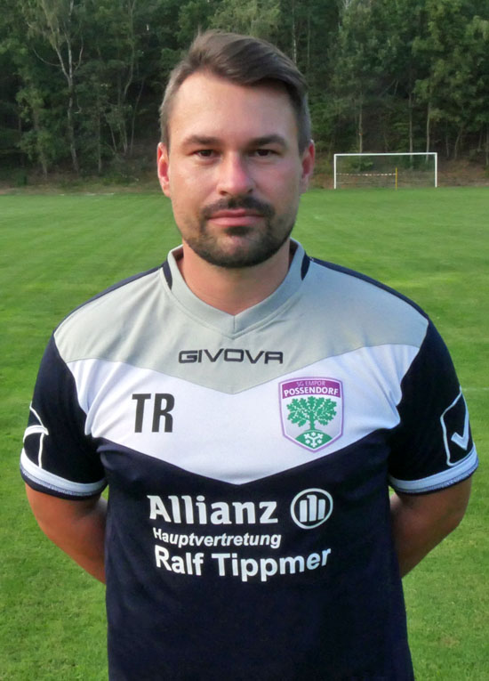 Trainer A-Jugend